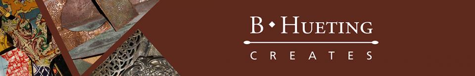 B. Hueting Creates Banner